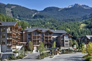 Beautiful 4 Star Accommodation in Whistler's Creekside
