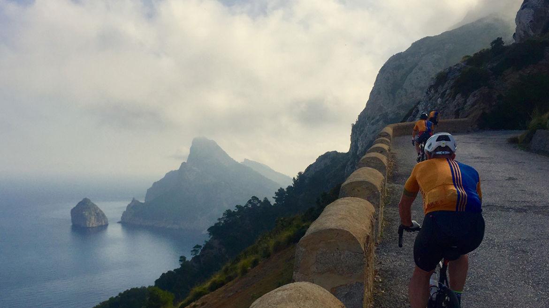 Mallorca – POSTPONED